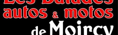 Les Balades de Moircy