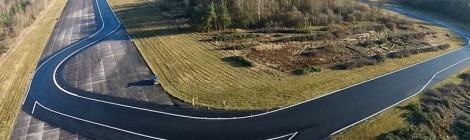 """Plus d'informations sur la journée de roulage au """"Pôle Mécanique des Ardennes"""""""