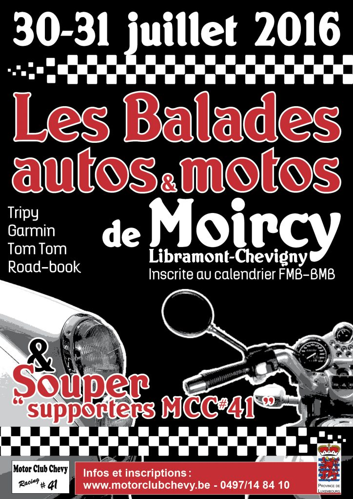 affiches A3 MOIRCY 2016