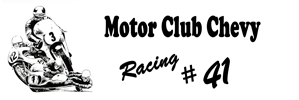 Motor Club Chevy Racing #41
